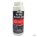 UNITED CHEMICAL | 2.5# NO MOR MURIATIC ACID | NO MORE PROBLEMS | MURA-C12