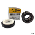 US SEAL | SEAL ASSEMBLY, 37400-0027S, SEAL VITON FACE CARBON | PS-851