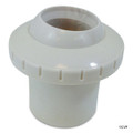 "WATERWAYS | INSERT INLET 1"" WHITE BAGGED 