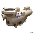 PENTAIR | SUPER FLO PUMP 2HP 2SP UR 230V 60HZ, COMPLETE PUMP | 340044 (340044)