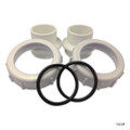 Pentair | Clean & Clear Plus Filters | FNS Plus Filters | Triton II Side Mount with ClearPro Technology | TRITON II Side Mount Filters | Accessories | Sch 40 & 80 for TR100C, TR140C & TR100C-3, TR140C-3 | Bulkhead union kit 2 | 271096