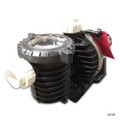 PENTAIR | MAX-E-PRO PUMP 1HP UR 115/230V | P6RA6E-205L (P6RA6E-205L )