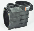"Hayward   Super II   Pump Housing/Strainer, 2"" x 2"", with Drain Plugs, Threaded Style   SPX3120AAZ"