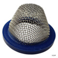 CARETAKER | CUP STRAINER STAINLESS STEEL FOR UNION |1-1-216