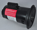 POLARIS   MOTOR 3/4HP With SEAL PLATE Assembly   P64