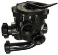"Hayward | Pro-Series Plus | Pro-Series Side Mount | Vari-Flo Valve Assembly  2"" FIP 