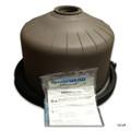 Hayward | SwimClear | Pro-Grid | Pro-Grid Vertical Grid | Upper Filter Body with Clamp C3030 | DEX3620BTC