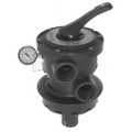 "Hayward | Pro-Grid Vertical Grid | Pro-Grid | Vari-Flo Valve Assembly  2"" NPT 