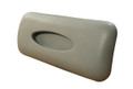 Sundance Spas | PILLOW | LOUNGE (SUCTION CUP) RETROFIT GRAY | 6000-407 GW