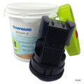 Hayward | AquaRite | AquaRite Pro | AquaPlus | Sense and Dispense | ProLogic | OnCommand | E-Command 4 | Salt & Swim 3C Replacement Cell | SAS-CELL