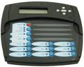 Hayward | AquaRite | AquaRite Pro | AquaPlus | Aqua Trol | Sense and Dispense | ProLogic | OnCommand | E-Command 4 | Display, Local, PS-8 | GLX-LOCAL-PS-8