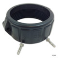 "Magic Plastics | SPLIT NUT | 2"" FEMALE BUTTRESS THREAD WITH SCREWS FOR PUMP UNION 