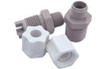 HAYWARD | CHECK VALVE W/INLET FITTING | CLX220EA