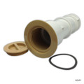 WATERWAYS | VOLLEYBALL UMBRELLA POLE HOLDER TAN, BEIGH | 540-6709-BEI