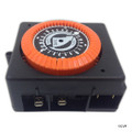 Intermatic | TIME CLOCK | 110V - 20A - 60HZ - 24-HOUR - 4-LUG - ORANGE | PB913N