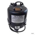 Air Supply of the Future   Blower, Max Air 1HP 220V 2.4A   2510220