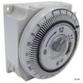 Hydro-Quip | Grasslin 24hr Timer, 120v, W/override | 34-0033