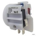 Pres Air Trol | Pressure Switch, SPDT, Thd Stem | PM11120A