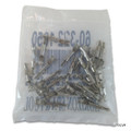 Generic   Pin Male Amp 14-20 AWG (SOLD IN BAGS OF 25 EA)   60-322-1050