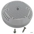 "Balboa Water Group/GG | Suction Cover, 3 3/4"",White, 124 GPM(VGB 2008) | 30173U-WHT"