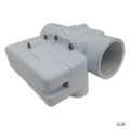 "Grid Controls | Flow Switch, Model 225, 2""Spg 25Amp | 57-F1-2225-00W"