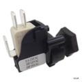 Herga Electric | Air Sw., 20A SPDT, Thd, LC (6871-AEO) | 59-345-3500