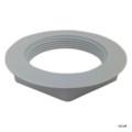 Balboa Water Group/ITT | Std Wall Fitting Nut Only WHT | 30-3807WHT
