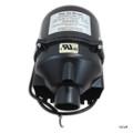 Air Supply of the Future   Blower, Max Air 1HP 110V 4.5A   2510120