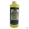 BIO-BEX CHEMICALS | 1 QUART FILTER CLEANER | FCO32