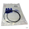 A&A MANUFACTURING  | Oring FOR SHASTA VALVE | 820-115 | 518053