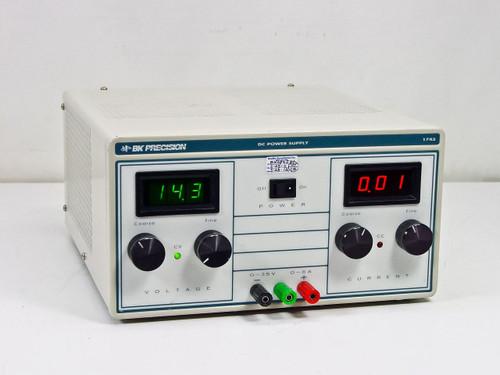 BK Precision Adjustable 4-Digit DC Power Supply 0-35VDC 0-6A (1743)