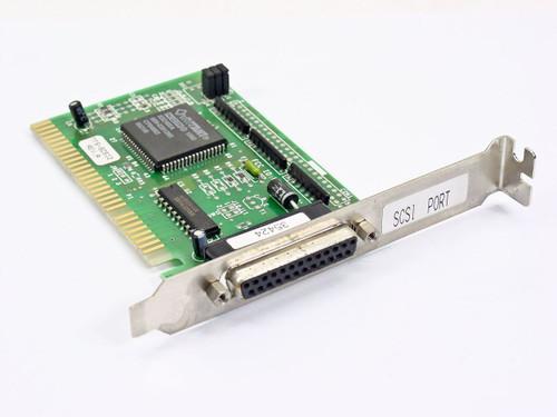 NCR SCSI Controller Card (TFS-SCSI2)