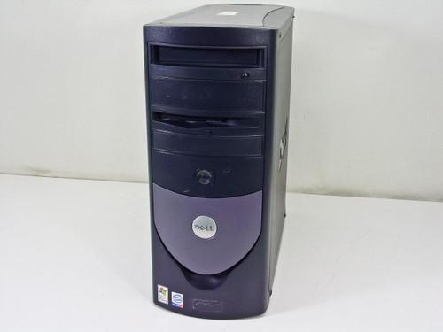 Dell Intel P4 2.4GHz, 512MB RAM, 40GB HDD (Optiplex GX260)