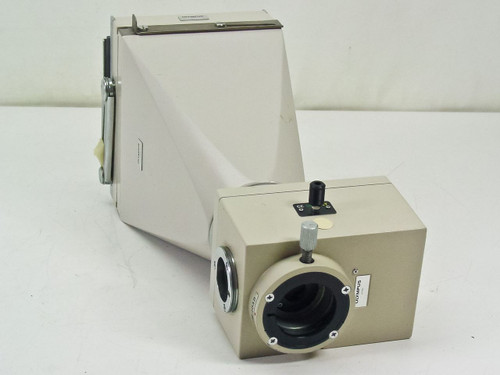 Olympus Automatic Exposure Body / Assembly (PM-10AD) 1