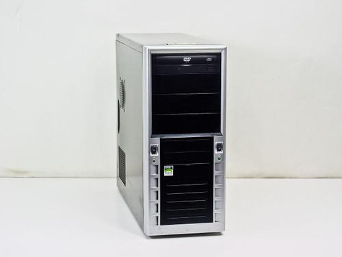 AMD Sempron 1.6 GHz, 40 GB HDD, 1 GB Ram Tower PC (2600 Plus)