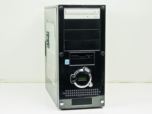 Albatron Intel P4 2.4 GHz, 40 GB HDD, 1GB RAM Tower PC (PX845PEV PRO)