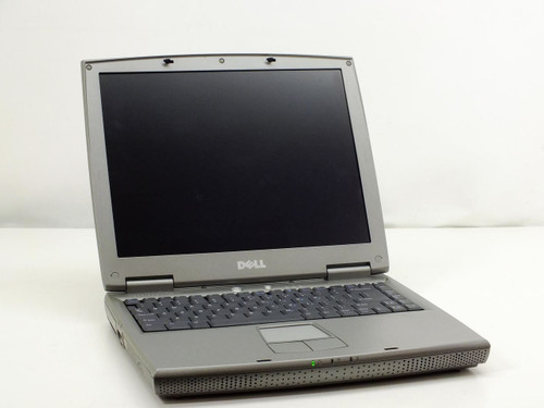 Dell Inspiron 1150, Intel 2.4GHz, 512MB, 30GB HDD Laptop (F3553)