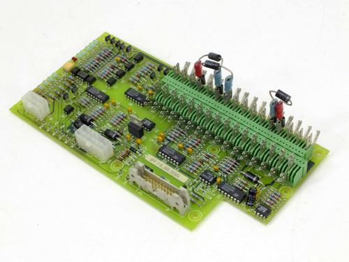 Netstal Komplett System Card / Board (SPV 110.240.9450b)