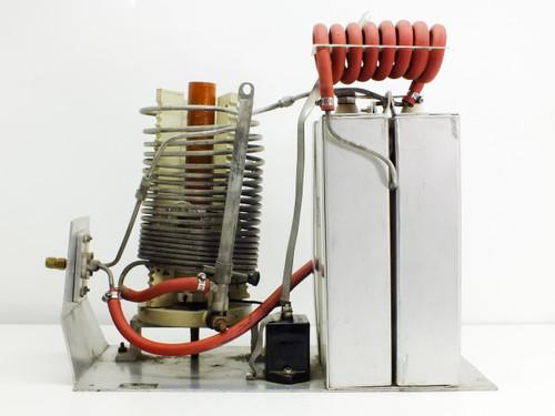 Lepel T-5-3-KC-JB-W Capacitors 5000 Volts 500KVA 452-0004 Internal Parts