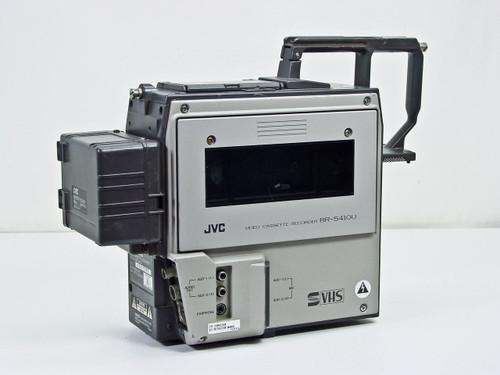 JVC BR-S410U  VHS Video Cassette Recorder Viintage 1989 - Incomplete
