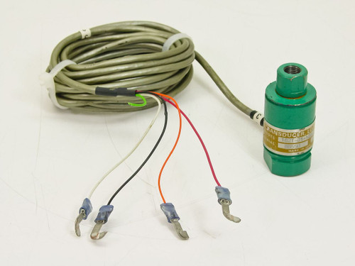 Transducer  182T-D1-100-10P1  Load Cell Tinsel Tester Transducer