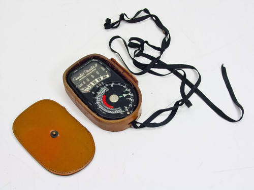Weston  735  Universal Exposure Meter