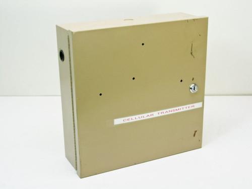 Telular-adcor Security Products  T111JM  Cellular Transmitter