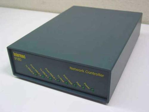 Intermec 9180C01  Network Controller Base - No Power Supply