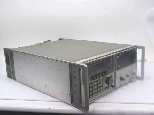 Eaton 380 K11  Synthesized Signal Generator PARTS ONLY