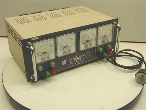 Phihong PP-30-3-2  30 Volt 3 Amp Dual Tracking DC Power Supply