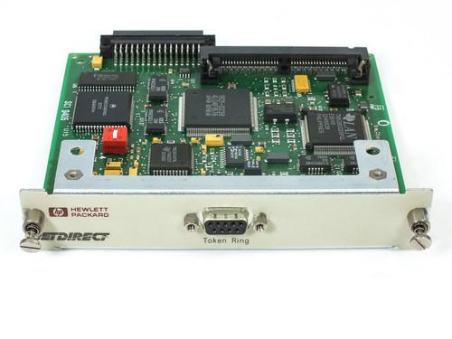 HP J2373-60001  Jetdirect Token Ring DB-9 Network Interface