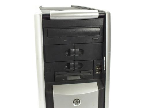 Gateway MFATXPNT 500SE Intel P4 1.80GHz, 767MB RAM, 80GB HDD, CD-RW Computer Tower