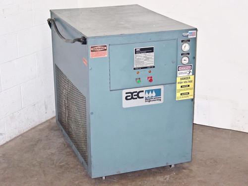 AEC AEL-2  1.5 Ton Oil Chiller