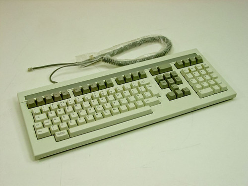 Wyse 901879-01  ANSI U.S./U.K. Keyboard